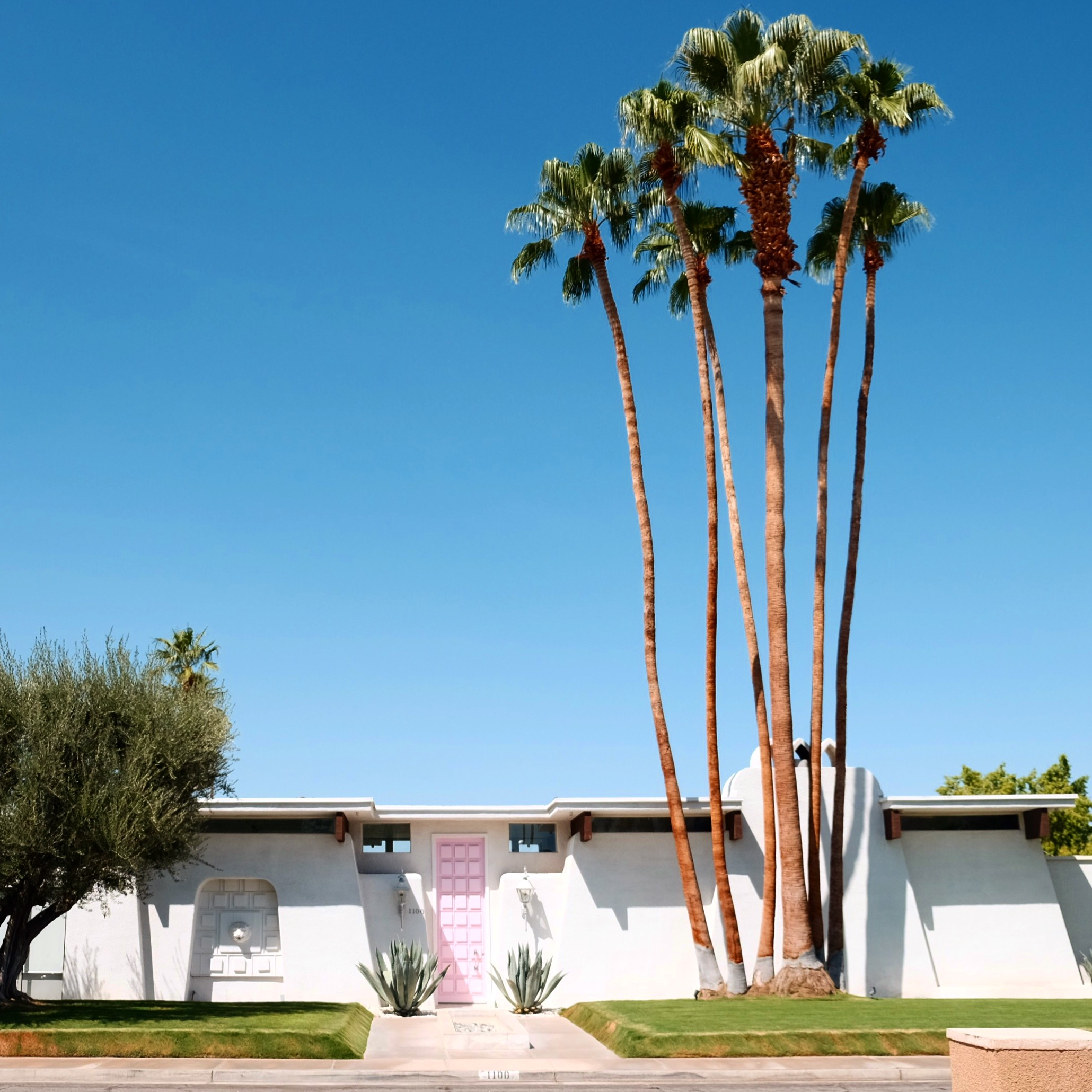Weekend getaway palm springs travel guide that for Travel to palm springs